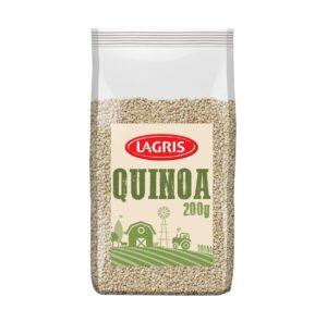 Quinoa biela 200g, Lagris 10