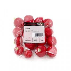 Reďkovka červená bal. 250g 2