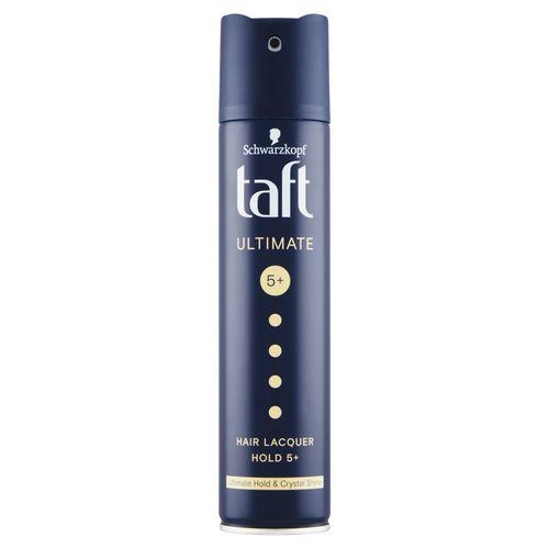 Taft lak na vlasy Ultimately Strong (5+) 250 ml 1