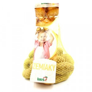 Zemiaky konz. skoré žlté 2,0kg kal.35+,I.Tr 46