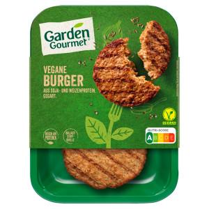 Vegan burger, Garden Gourmet 150g 5