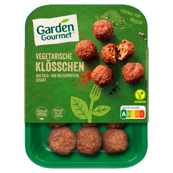 Veggie guľôčky, Garden Gourmet 200g 1