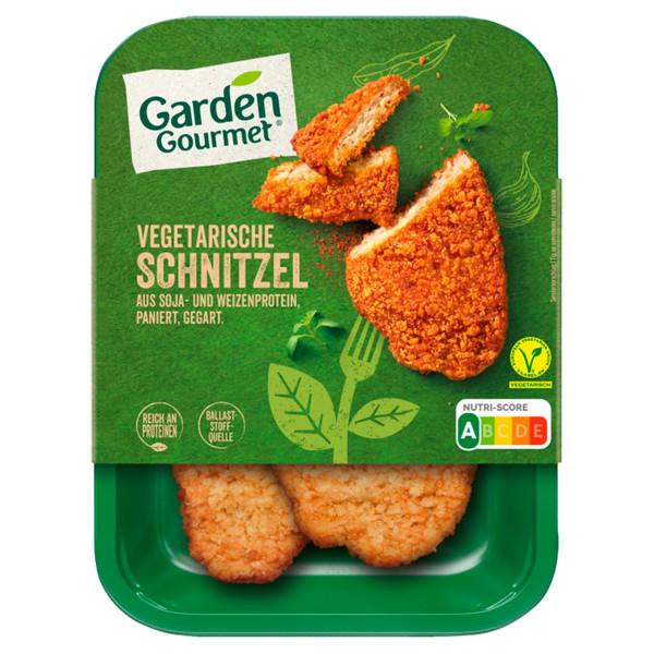 Veggie rezeň, Garden Gourmet 180g 1