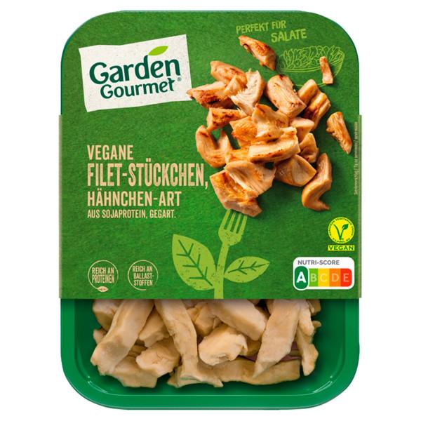 Vegan rezančeky, Garden Gourmet 160g VÝPREDAJ 1