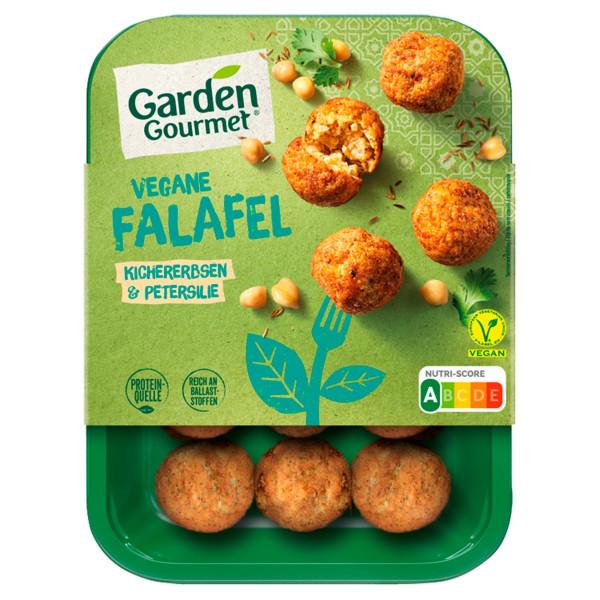 Vegan Falafel, Garden Gourmet 190g 1
