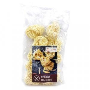 Cestoviny bezglut. Špagety, Pekáreň Harmónia 250g 1