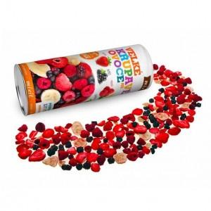 Chrumkavé ovocie Veľké 150g, Mixit 2