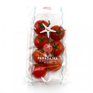 Paradajky Cherry Saluoso kal.35-45 300g .,I.Tr 18
