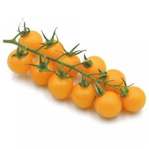 Paradajky Cherry žlté krík (kg) 2
