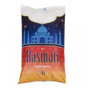 Ryža Basmati 5kg, LA Food 73