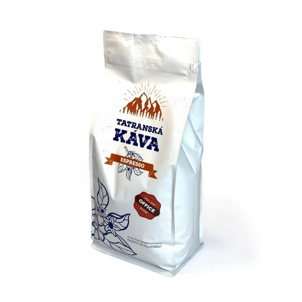 Tatranská káva 1 kg  - JOE's Beans 1
