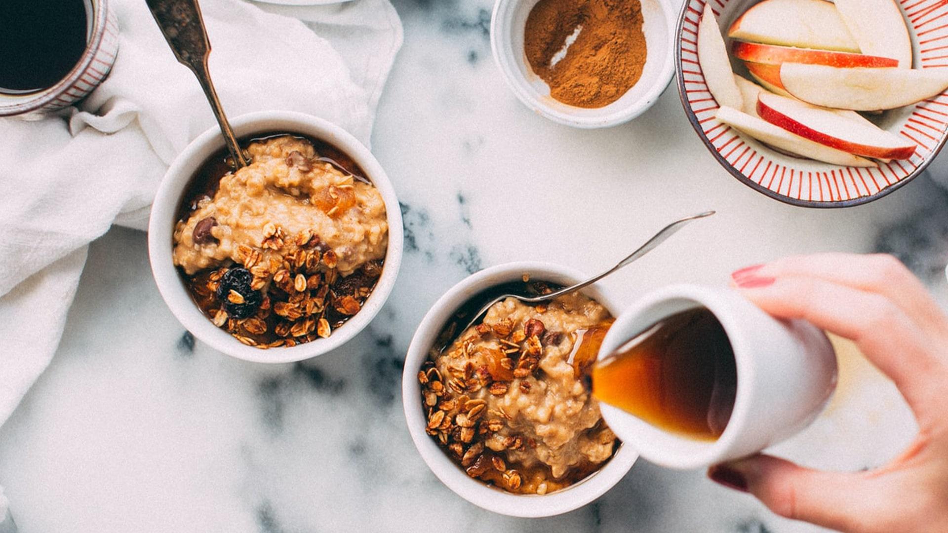 Ako vieme výživou ovplyvniť črevný mikrobióm a celkové zdravie