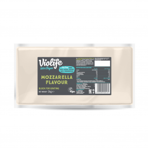 Mozzarella blok VIOLIFE 1000g 2