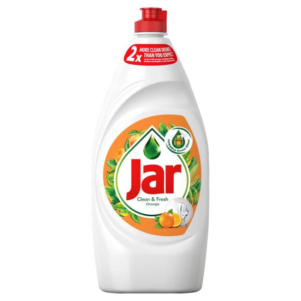 Jar Clean & Fresh Orange 900 ml 1