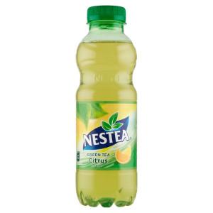 Nestea Zelený ľadový čaj citrus 500 ml 14