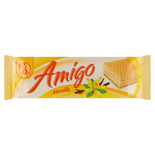 Amigo oblátky vanilkové, Pečivárne Sereď 20 g 1