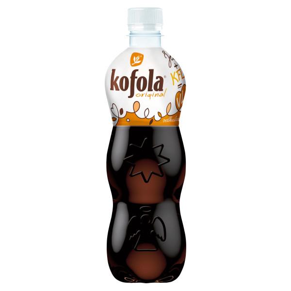 Kofola Original 0,5 l PET 1
