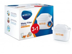 BRITA Pack 3+1 MAXTRAplus PL 6