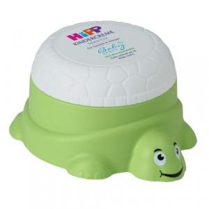 HiPP Babysanft krém Sensitive Korytnačka, 100ml 9