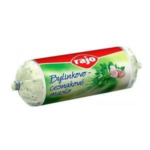 Maslo cesnakovo bylinkové RAJO 125g 4