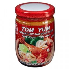 Pasta Tom Yum COCK BRAND 227g 2