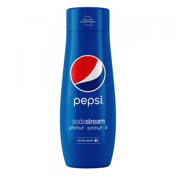 SodaStream Sirup Pepsi 440 ml 1
