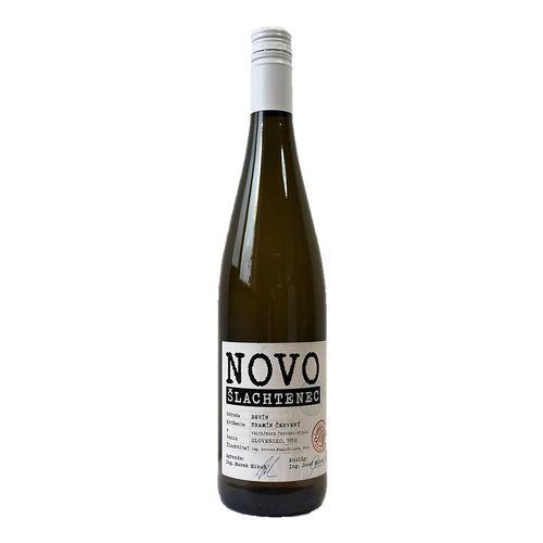 Víno b. Devín polosuché, JM Doľany 0,75l SK 1