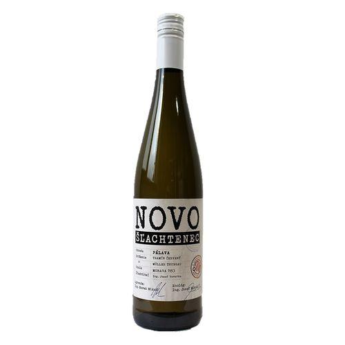 Víno b. Pálava polosuché, JM Doľany 0,75l SK 1