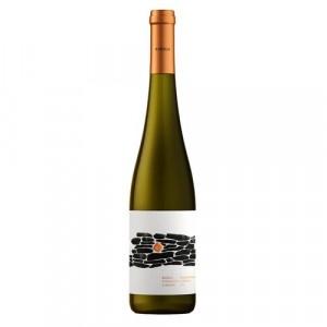 Víno b. Rizling rýnsky - Lorencár, Rariga 0,75l SK 24