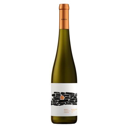 Víno b. Rizling rýnsky - Lorencár, Rariga 0,75l SK 1
