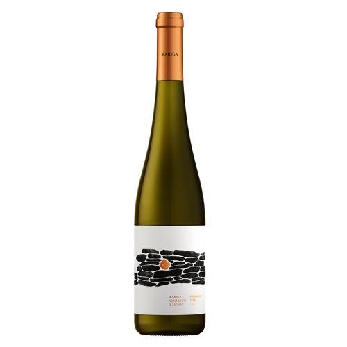 Víno b. Rulandské šedé suché, Rariga 0,75l SK 1