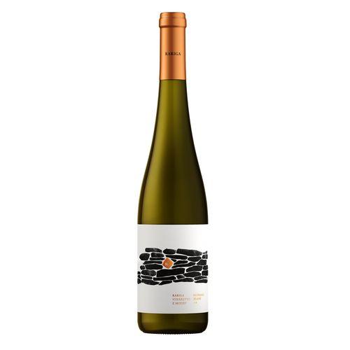 Víno b. Silvánske zelené, Rariga 0,75l SK 1