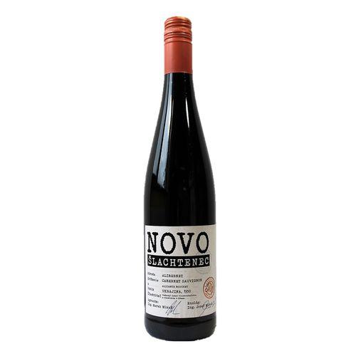 Víno č. Alibernet suché, JM Doľany 0,75l SK 1