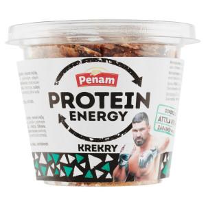 Krekry Protein Energy Natural PENAM 60 g 4