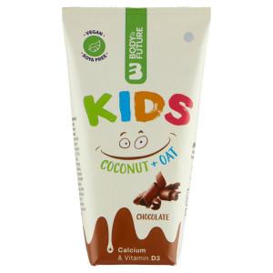 Body&Future Kids Coconut-oat čokoláda 200 ml 76