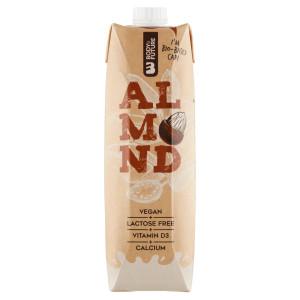Body&Future Almond (Mandľový nápoj) 1l 15