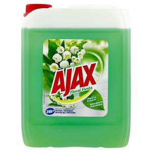 Ajax Floral Fiesta Spring Flowers univ. čistič 5l 7