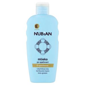 Nubian Mlieko po opaľovaní 200ml 10