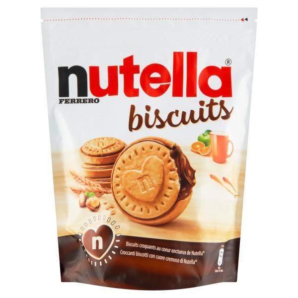 Nutella Biscuits 304g 1