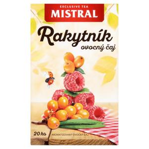 Mistral Rakytník ovocný čaj 20x2g 53