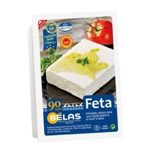 Feta Originál grécky syr Belas 200g 5
