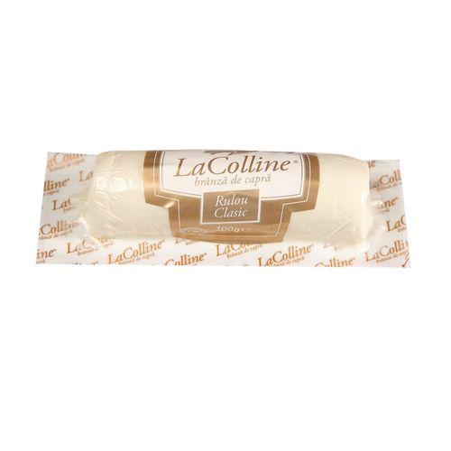 Kozí syr LA COLLINE 100g 1