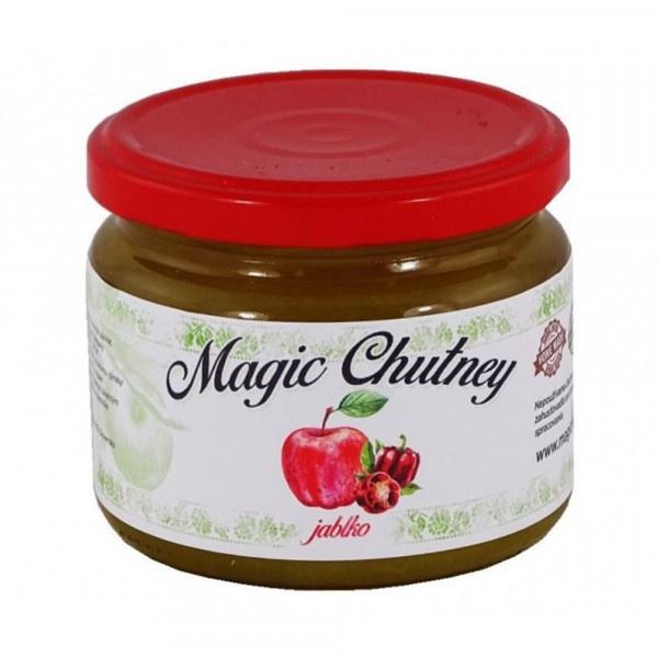 Magic chutney jablko 300 ml 1