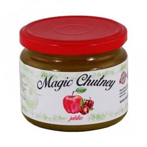 Magic chutney jablko 300 ml 18