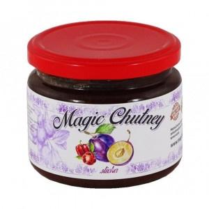 Magic chutney slivka 300 ml 20