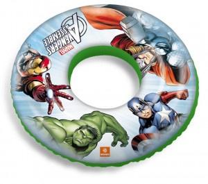 Nafukovacie koleso Avengers 50cm 3