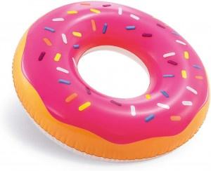 Nafukovacie koleso Donut 99x25cm 4