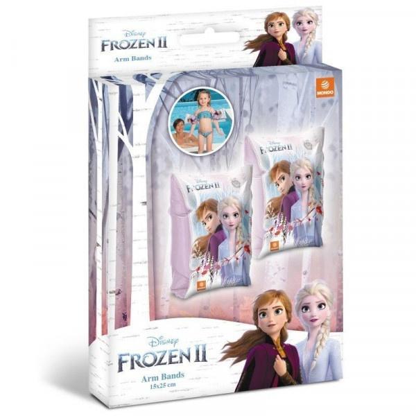 Nafukovacie rukávniky Frozen II 25x15cm 2