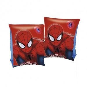 Nafukovacie rukávniky Spiderman 23x15cm 18