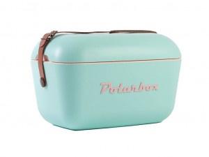 Polarbox ,Chladiaci box Classic 12 l, tyrkysový 6
